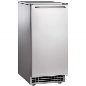 Scotsman CU50PA Gourmet Ice Maker