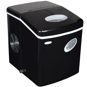 NewAir AI-100BK Portable Ice Maker Black
