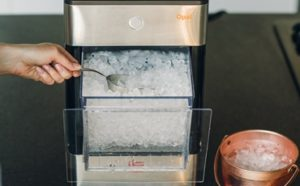 Best Nugget Ice Makers & Sonic Ice Machines Featured