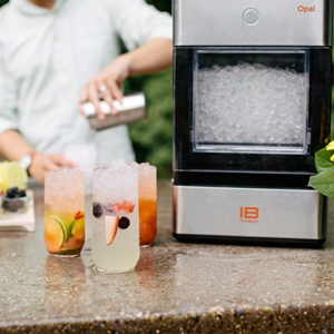 How Do Nugget Ice Makers Work