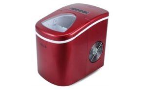 Della Premium Countertop Portable Ice Maker Featured