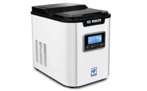 MRP US IC703 Portable Ice Maker Featured