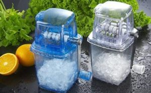 Best Manual Ice Crushers Featured