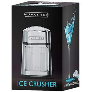 Nuvantee Manual Ice Crusher