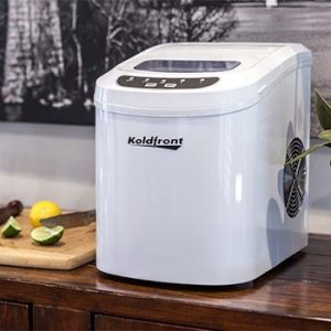 How Many Watts Does a Portable Ice Maker Use Featured