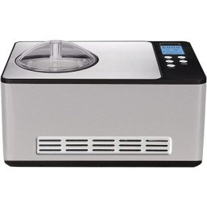 Whynter Stainless Steel ICM-200LS Automatic Ice Cream Maker