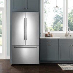 Best Ice Maker Refrigerators