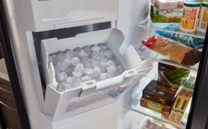 Best Ice Maker Refrigerators Featured