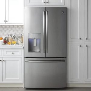 Ice Maker Refrigerator Buying Guide