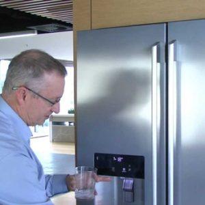 Types Of Ice Maker Refrigerators