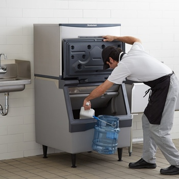 Commercial Ice Maker Reviews