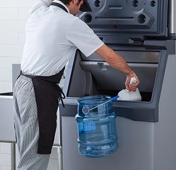 Troubleshooting Commercial Ice Machines
