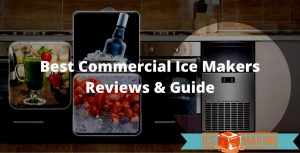 choosing commercial ice makers