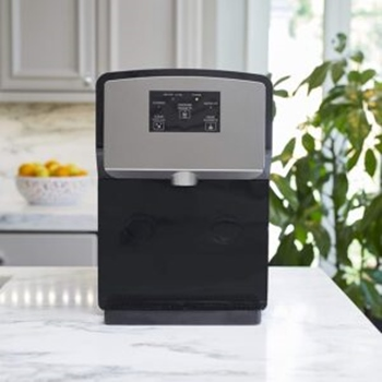 KBice Self-Dispensing Tabletop Nugget Ice Maker Review