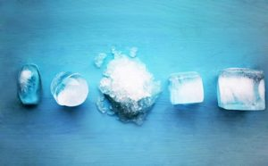 10 Types of Ice and What Can You Do with Them Featured